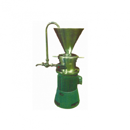Soya Bean Mill / Separating Machine (II)