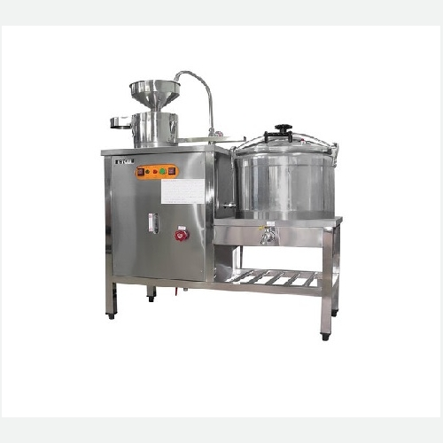 Slight Pressure Soya Bean Milk Maker (Gas) (II)