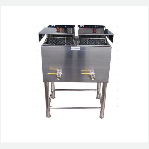 Electric Fryer (Floor Type) (II)