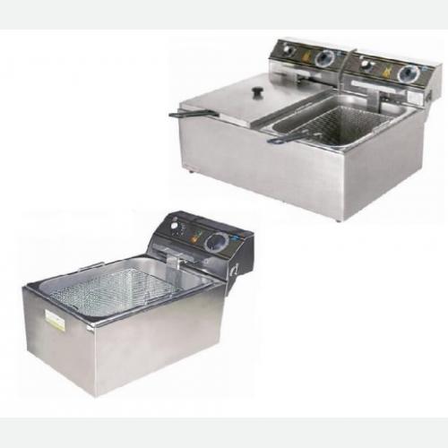 Electric Fryer (Counter Top) (II)