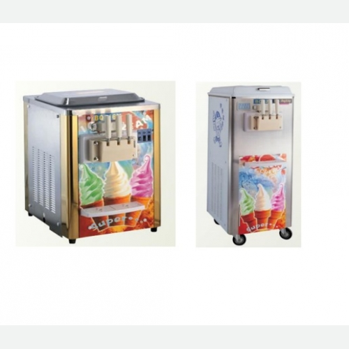 Ice Cream Machine (II)