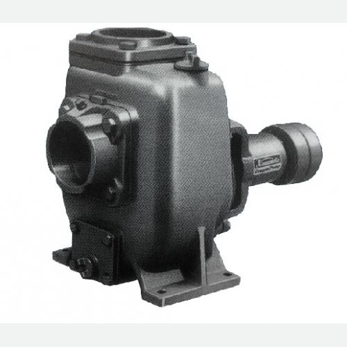 Kawamoto Self-Priming Centrifugal Pump (II)