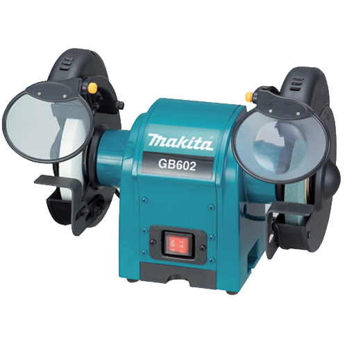 Makita Bench Grinder 6