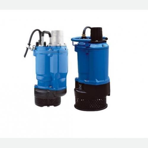 Submersible Dewatering Pump (II)