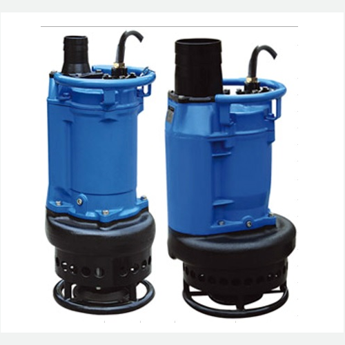 Submersible Slurry Pump (II)