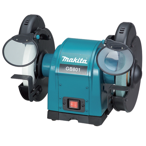Makita Bench Grinder 8