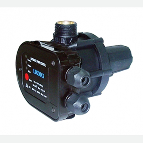 Automatic Control Water Pump (II)
