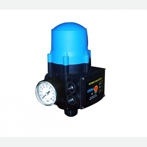 Automatic Control For Water Pump (II)
