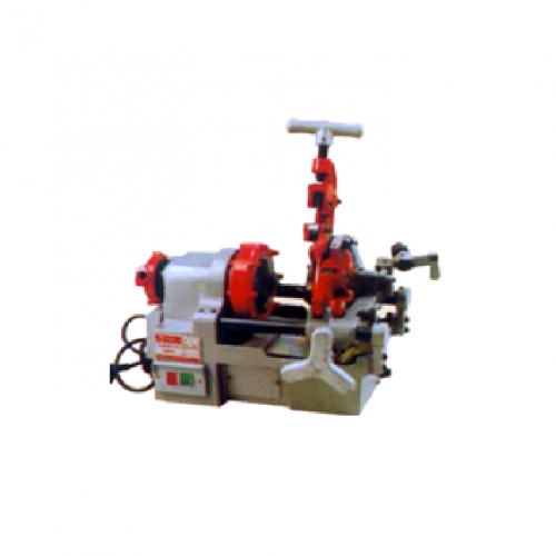 Qing Yang Qing Yang Pipe Cutting / Threading Machine (II)