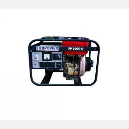 Fujipower Diesel Generator Set (II)