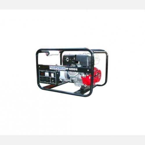FP Gasoline Generator Set (II)