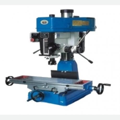 Drilling & Milling Machine (II)