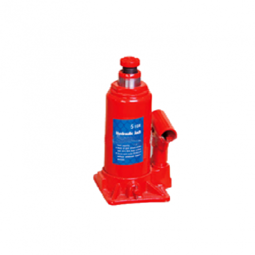 Hydraulic Bottle Jack  (II)