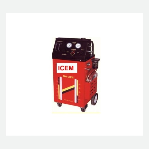 Pneumatic Automotive Gearbox Oil Cleaner/Exchanger (II)