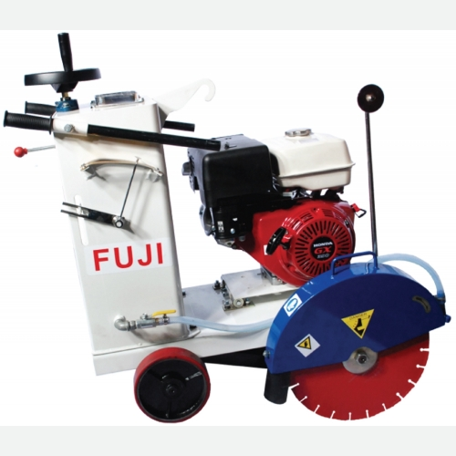 FUJI Road Concrete Cutter Honda GX-390 (VP)