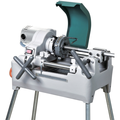 ASADA Bolt Threading Machine 8~24mm, 80rpm, 1140W (VP)