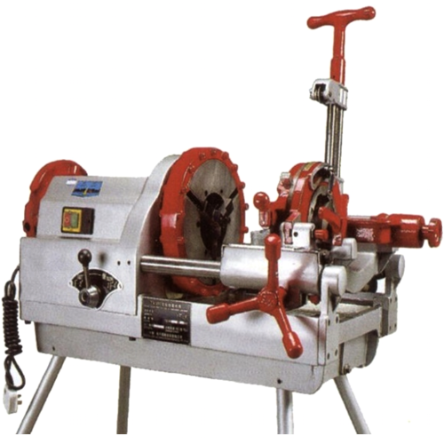 Qing Feng Pipe Threading Machine 1/2
