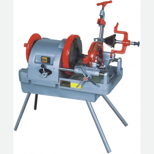 Qing Feng Pipe Threading Machine 2-1/2