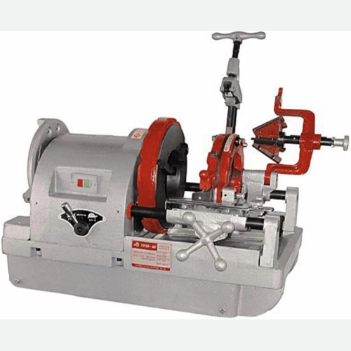 Qing Yang Pipe Threading Machine 2-1/2