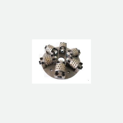 Milling Hammer Plate / Blush Hammer Plate (FL)