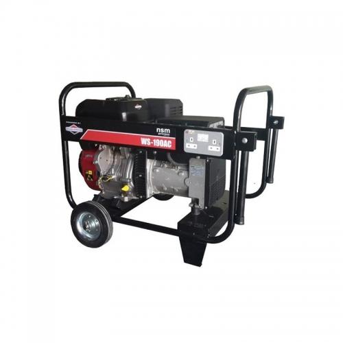 Welding Generator