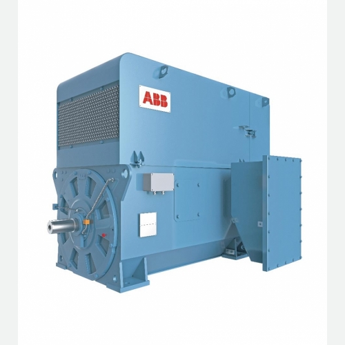 ABB – Modular Induction Motors NMI