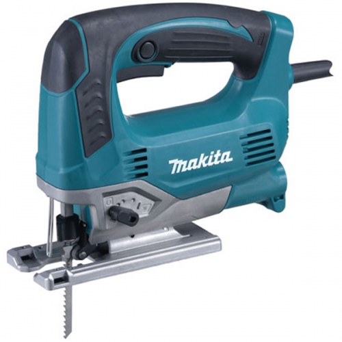 Makita Jig Saw 90mm, 650W, 500-3100spm, 2.4kg JV0600K
