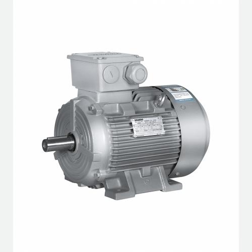 SIEMENS 3 Phase Aluminium Induction Motor