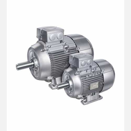 SIEMENS 3 Phase Cast Iron IE1 Induction Motor