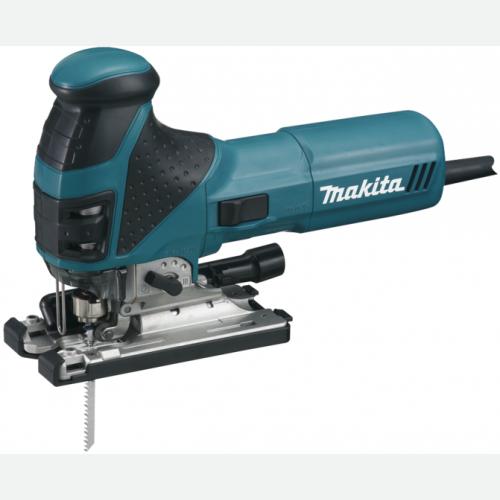 Makita Jigsaw 135mm, 720W, 800-2800rpm, 2.5kg 4351CT
