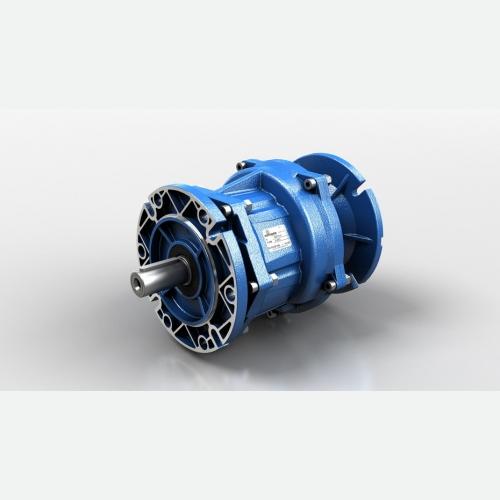 HA Aluminium Helical Gear