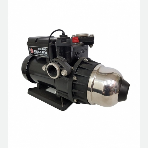 KQ 400 Series Multistage Booster Pump