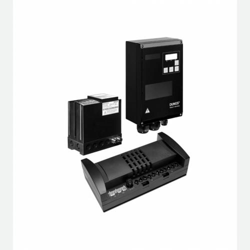 Burner Management Systems Automated Burner Controls
