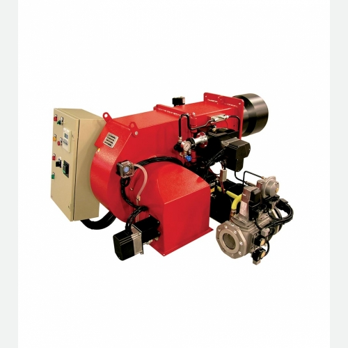 Ecoflam Multiflam Series (Dual Fuel-Gas/Heavy Oil)