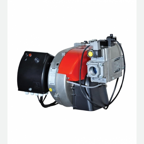 Ecoflam Max Gas Series (Gas)