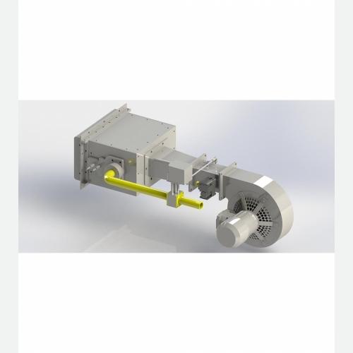 EcoStar Duct Burners (Gas)