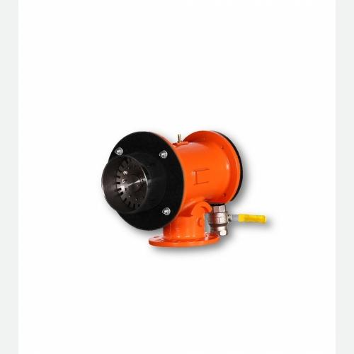 FPB Process Burners (Gas, Light Oil/ Diesel, Heavy Oil)