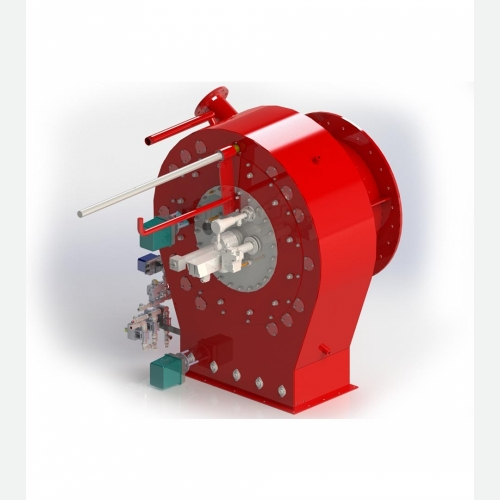 DSE Series (Gas, Heavy Oil, Light Oil/ Diesel, Dual Fuel)