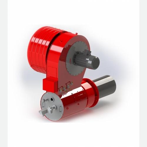 MID Series (Gas, Heavy Oil, Light Oil/ Diesel, Dual Fuel)