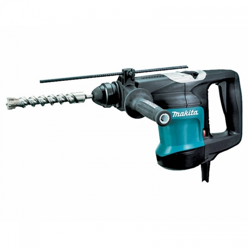 Makita Rotary Hammer SDSPlus 3modes 850W 3300rpm 4.4kg HR3200C