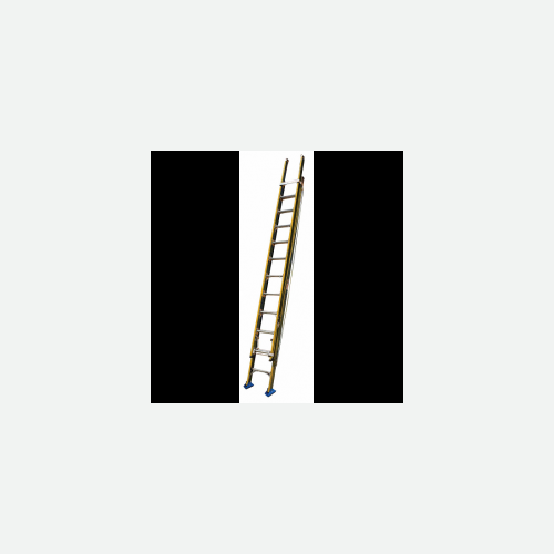 Fibre Glass Extension Ladder