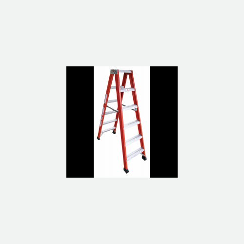 Single/ Double Sided Fibreglass Ladder