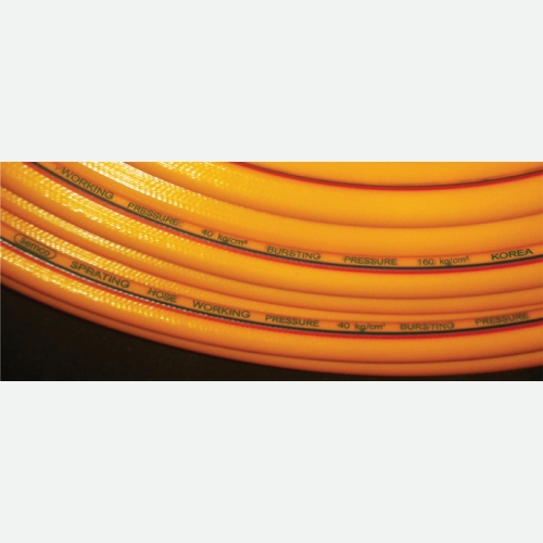 SEMCO HIGH PRESSURE SPRAYER HOSE  (CMSB)