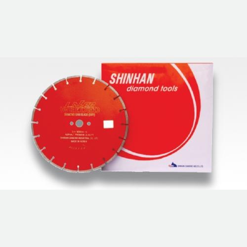 SHINHAN DIAMONG BLADE [KOREA]