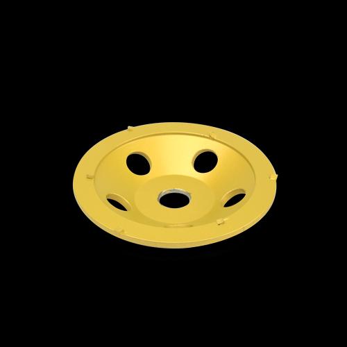 DIAMOND GRINDING  [CM]