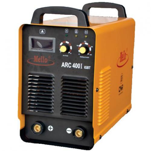MELLO ARC Inverter Welding Machine (IGBT) 20-350A, 19kg ARC400I