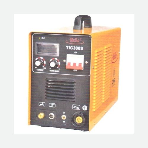 Mello Inverter TIG Welding Machine 20-300Amp, 19kg TIG300S