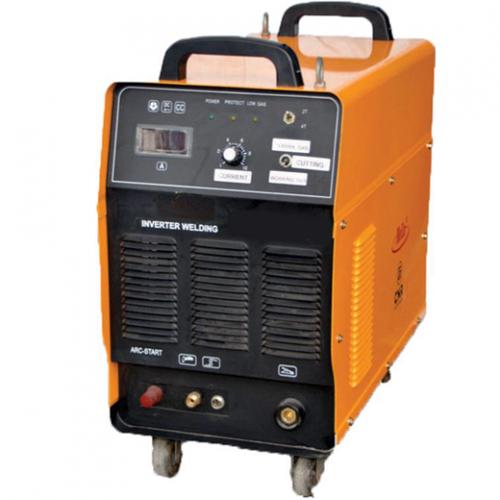Mello Inverter Air Plasma Cutting Machine 55mm, 20-160Amp CUT160