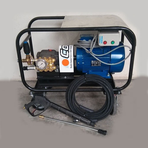 High Pressure Water Cleaner FW2-4030 & FW2-5530