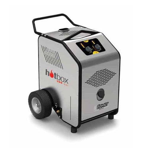 Water Boiler Hot Box HB350